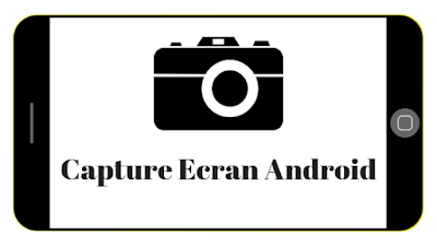 Capture Ecran Android Screenshot