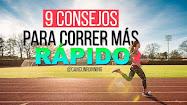 running correr mejor