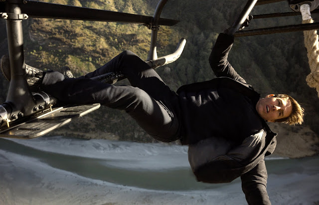 Mission: Impossible - Fallout: Film Review