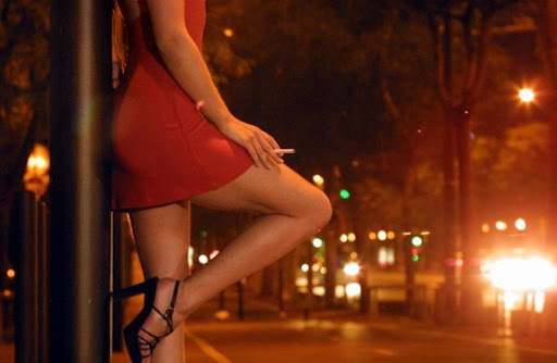 Ahead of the 2014 World Cup in Brazil, free English classes planned for prostitutes