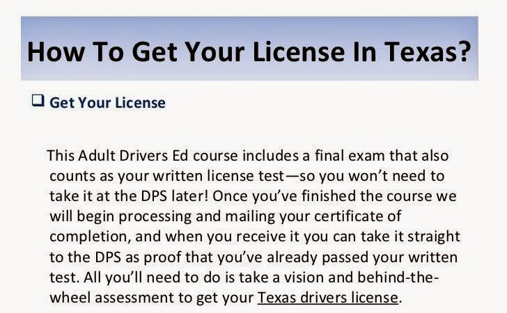 How To Get A Texas License >> Drivers Ed Coupons Texas Major Series Coupon Code 2018