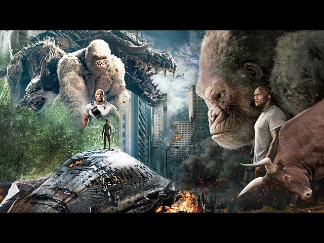 Best Action Movies 2018 Full Movie English - Hollywood