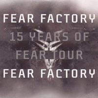 [2006] - 15 Years Of Fear Tour [EP]