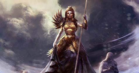 12 Ancient Greek Mythology Gods You Should Know • TheGep