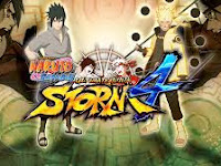Naruto Shippuden Ultimate Ninja Storm 4 for Android