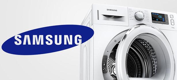Tổng hợp bảng mã lỗi của Máy giặt SamSung