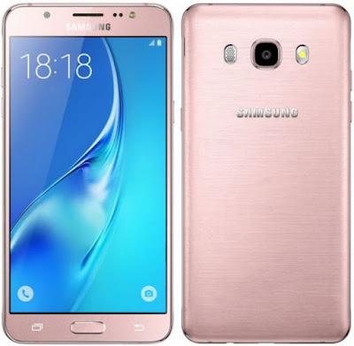 Harga Samsung Galaxy J7 2016 Terbaru di Indonesia Plus Spesifikasinya