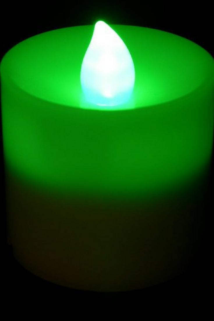 Vela Verde.