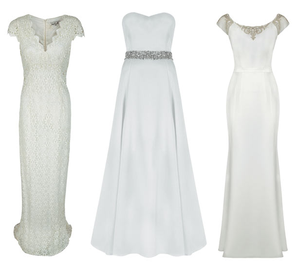 Cheap Considered John Lewis Wedding Dresses