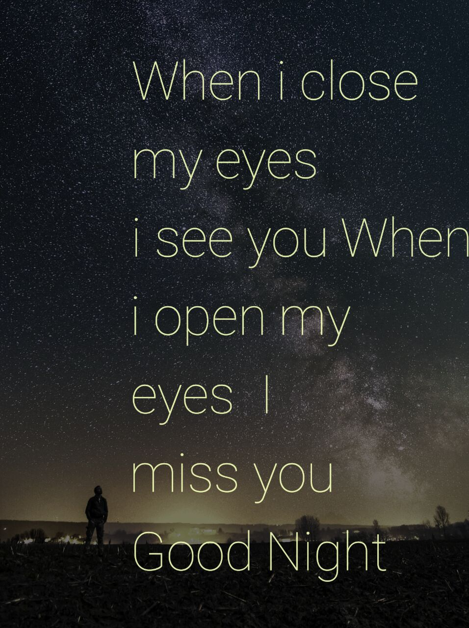 Good Night Images Sms And Quotes Good Night Message For Her 2018