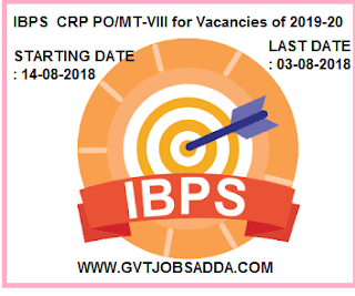 IBPS  PO-MT 2018 APPLY ONLINE  FOR 4102 POSTS