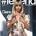Ciara stuns on the cover of Legend magazine