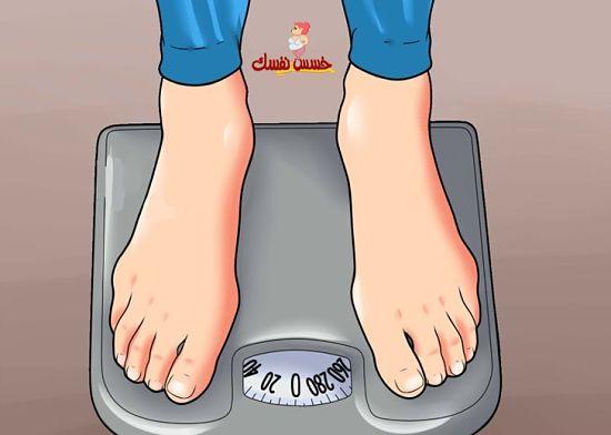 وصفات واعشاب لإنقاص الوزن