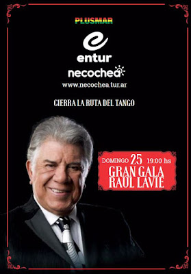 PRGRAMACIÓN COMPLETA - RUTA DEL TANGO NECOCHEA 2017