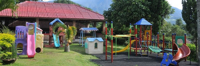 playground, alfa-resort-puncak, Alfa-resort, villa-alfa-resort, villa-puncak, Paket-Outbound-puncak