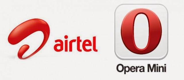 Airtel-opera-mini-handler