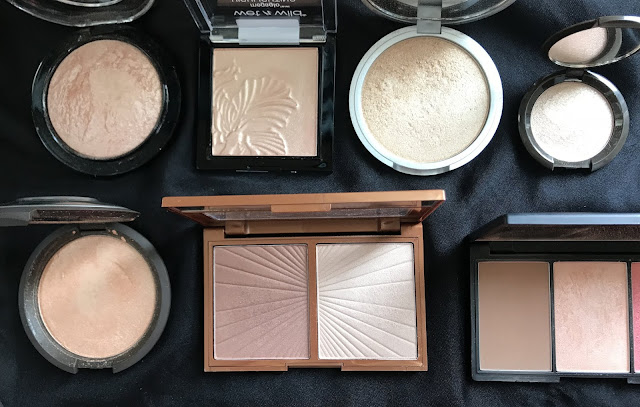 MAC Soft Gentle Loumanizer Becca Highlighter Dupe