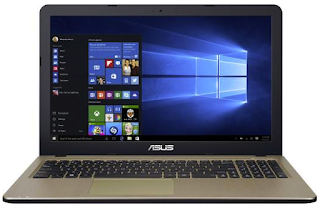 Asus F541S Drivers windows 10 64bit