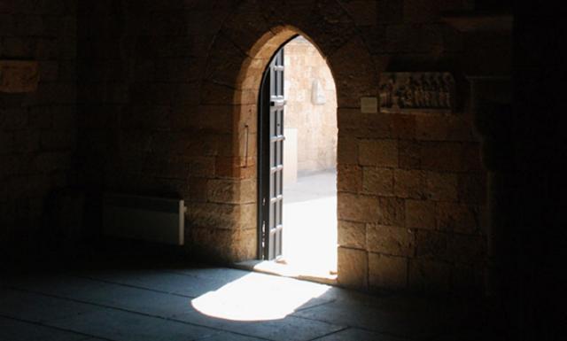 Mengenal Pintu Surga dan Golongan yang Memasukinya