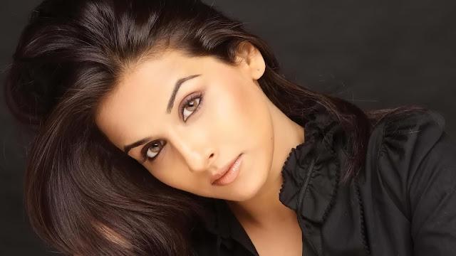 Vidya Balan Sexy Actress HD Wallpaper