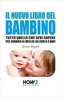 IL NUOVO LIBRO DEL BAMBINO Di Irene Bagalà PDF