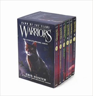 Warriors: Dawn Of The Clans Box Set: Volumes 1 To 6  PDF