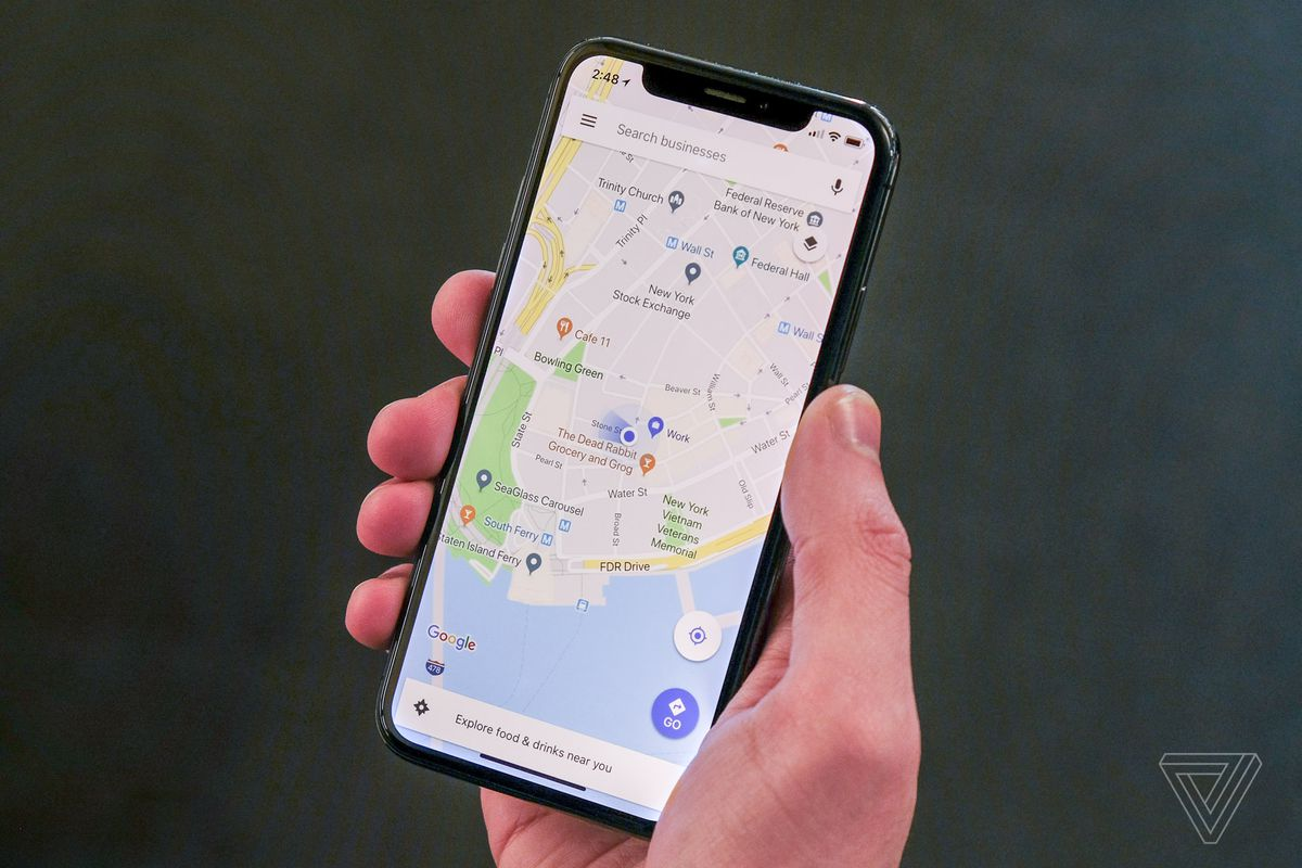 Apple Maps Vs Google Maps Which One Is Better