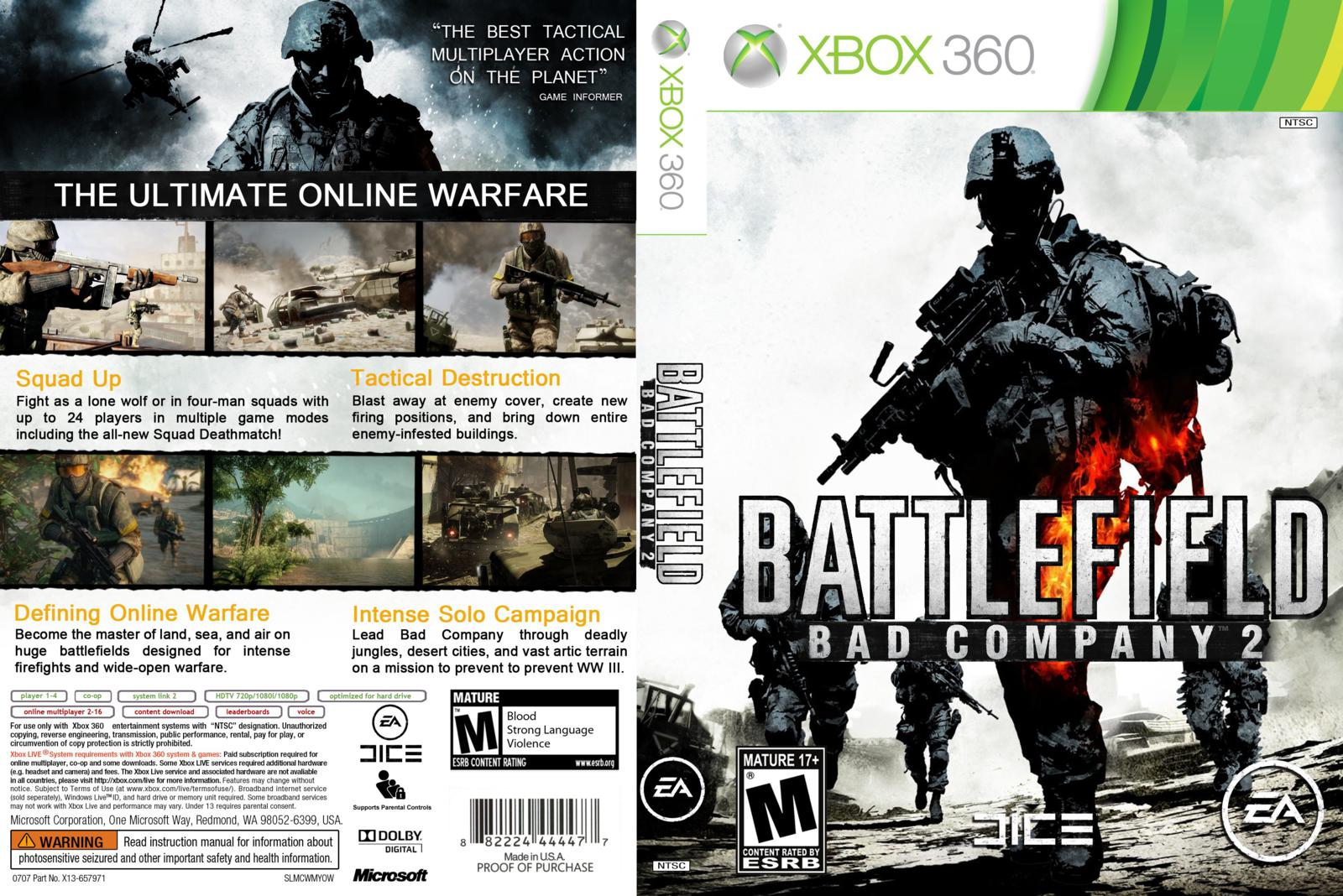 How to download and install battlefield bad company 2 on windows 8.