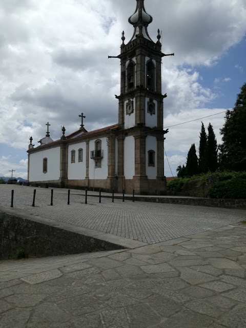 Igreja de Ponte de Lima