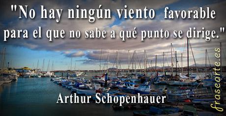 Frases famosas de Schopenhauer
