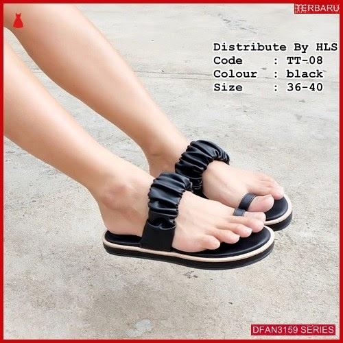 DFAN3159S248 Sepatu R 01 Wedges Wanita 3 Cm BMGShop