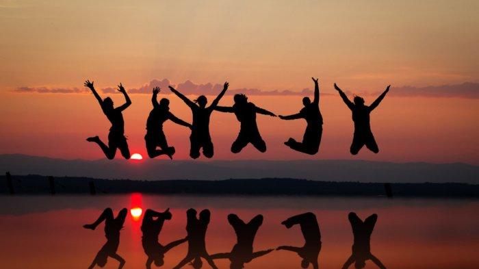 12 Jenis Kawan, Teman Sahabat Yang Baik Menurut Al-Quran - Selongkar10
