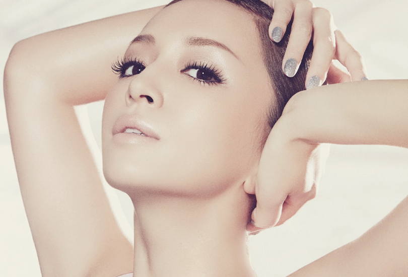 Album review: Ayumi Hamasaki - Colours   Random J Pop
