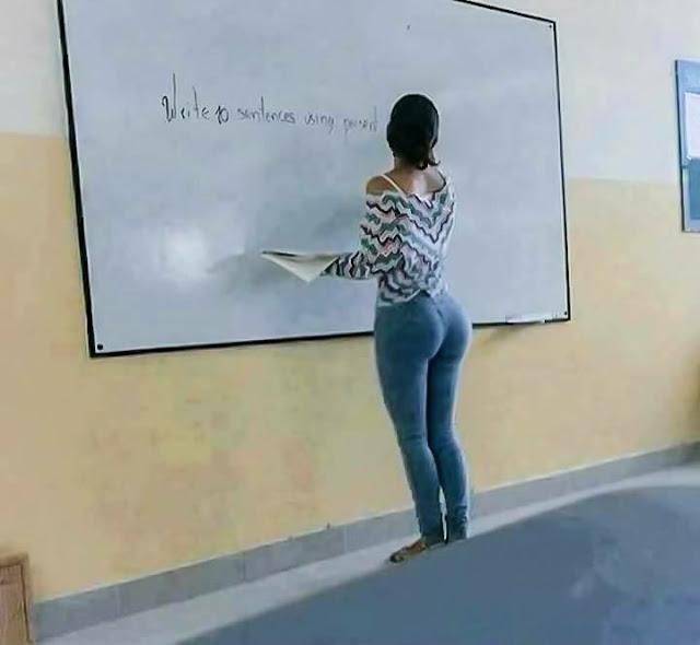 15 sexis maestras que se volvieron virales por su belleza; todos querrán volver a la primaria