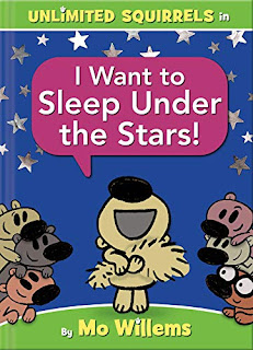 Unlimited Squirrels in I Want to Sleep Under the Stars!