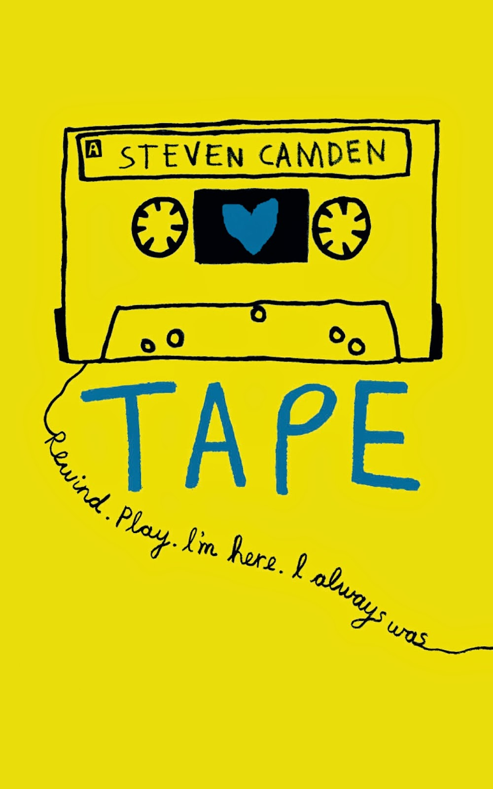 Tape by Steven Camden