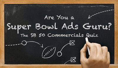 http://www.superbowlcommercials2016.org/latest-updates/are-you-a-super-bowl-commercials-guru/