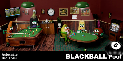 blackball pool bad loser