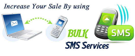 Bulk SMS - A Great Marketing Tool for All Types of Business
