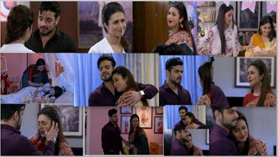Yeh Hai Mohabbatein 27th July 2018 Written Update