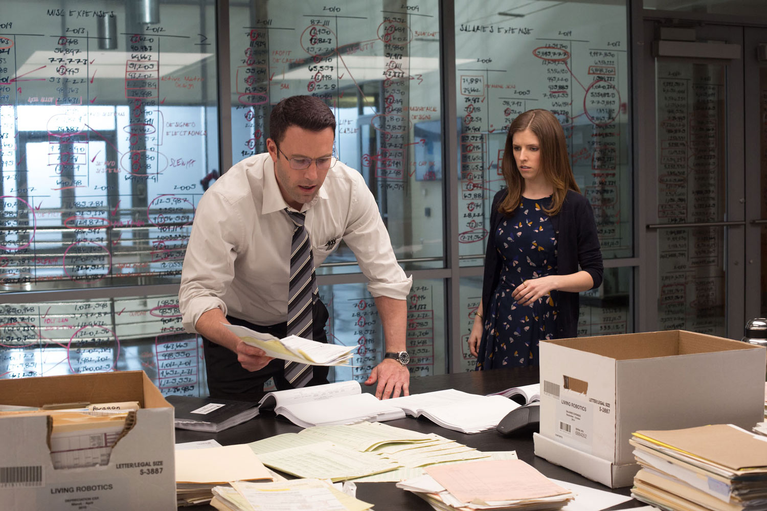 Descargar El Contador The Accountant 2016 hd Castellano English Latino