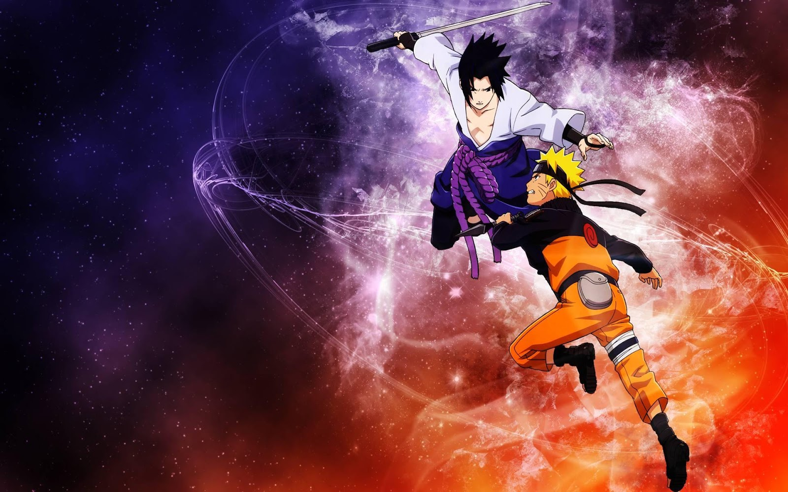 Naruto wallpaper 4k 2017 fonds d 39 cran hd - Image de narouto ...
