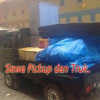 Jasa Pickup Pindahan.