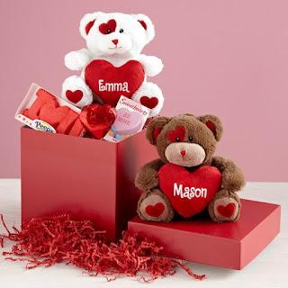 hadia valentine untuk pria