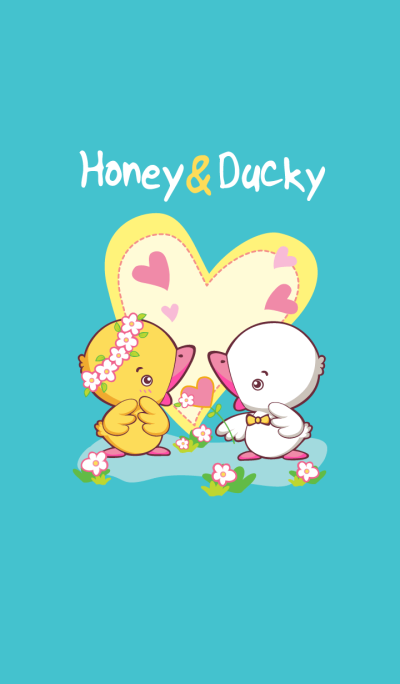 Honey & Ducky