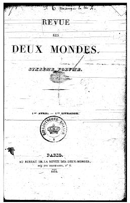 Escenas Historicas (Scenes Historiques) 1831-1832