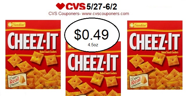 http://www.cvscouponers.com/2018/05/hot-pay-049-for-cheez-it-baked-snack.html