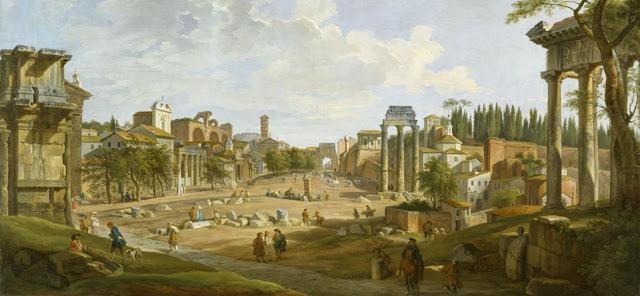 Obligacion y Derecho de la antigua Roma