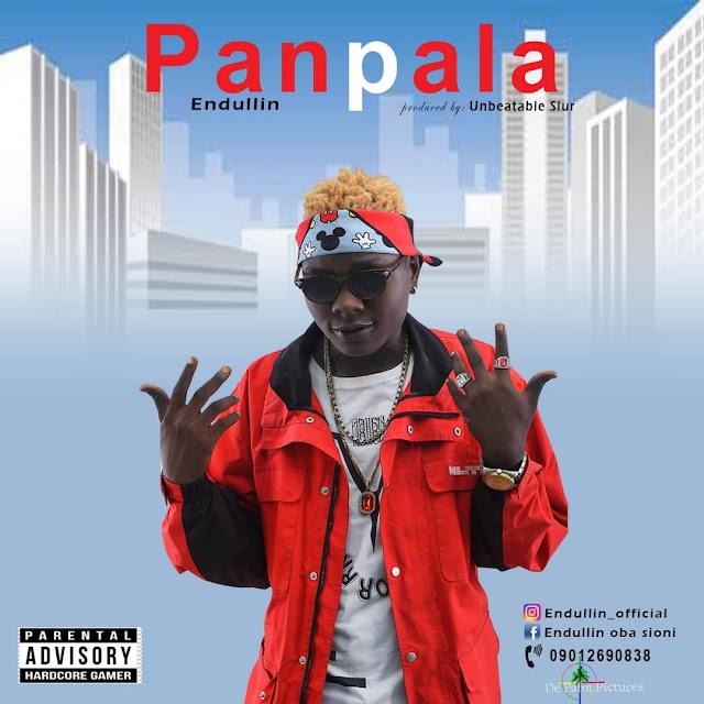[Music] Endullin – Panpala