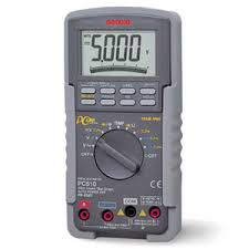 Jual Multimeter Digital Pc510a Sanwa Harga Murah